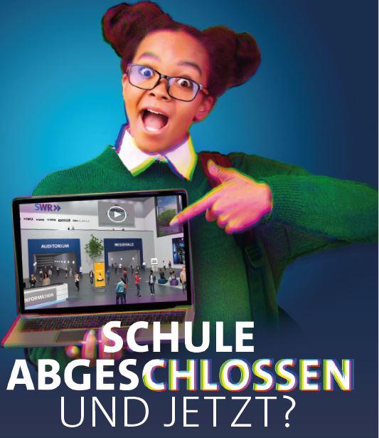 Studien- und Berufswahlorientierung - Foto/Abbildung: SWR.de/karriere