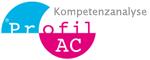 Logo Kompetenzanalyse Profil-AC Rheinland-Pfalz